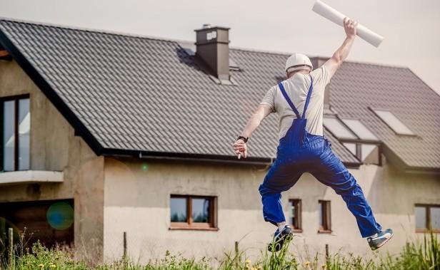 Jak odbywa się budowa domów w województwie pomorskie i trójmiasto?