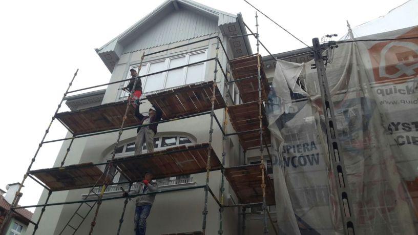 firmy budowlane w polsce nr 1