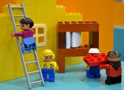 Jakie prace i usługi budowlane