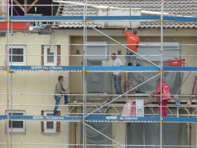 Kiedy decydować się na usługi budowlane